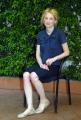 mattoni/markanews 4/06/08 roma, incontro stampa per la fine delle riprese del film _ il papà di giovanna_ nella foto: alba rohrwacher