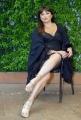 mattoni/markanews 4/06/08 roma, incontro stampa per la fine delle riprese del film _ il papà di giovanna_ nella foto: serena grandi