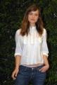 mattoni/markanews 4/06/08 roma, incontro stampa per la fine delle riprese del film _ il papà di giovanna_ nella foto: valeria bilello