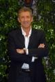 mattoni/markanews 4/06/08 roma, incontro stampa per la fine delle riprese del film _ il papà di giovanna_ nella foto: ezio greggio,