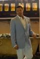 mattoni/markanews 23/04/08  roma presentazione del film _iron man_ nella foto: Terrence Howard