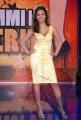mattoni/markanews 5/05/08 roma spot per la trasmissione di raiuno _dimmi la verità_ nella foto: caterina balivo,
