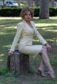 mattoni/markanews roma 7/05/08 presentazione della fiction di canale 5 _mogli a pezzi_ nella foto: eva grimaldi