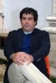 mattoni/markanews 19/05/08 festival delle letterature roma nella foto: leonardo colombati scrittore esordiente