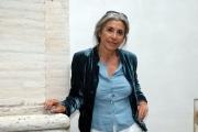 mattoni/markanews 19/05/08 festival delle letterature roma nella foto: sandra petrignani scrittrice