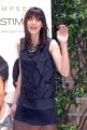 mattoni/markanews 22/05/08 roma presentazione del film _un amore di testimone_ nella foto: michelle monaghan