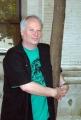 mattoni/markanews 26/05/08 festival delle letterature roma nella foto: joe richard lansdale