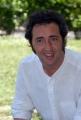 mattoni/markanews 27/05/08 roma casa del cinema, paolo sorrentino presenta il film premiato a cannes