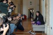 mattoni/markanews 3/06/08 festival delle letterature roma nella foto: lucia etxebarria
