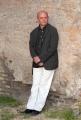mattoni/markanews 5/06/08 festival delle letterature roma nella foto: nick hornby