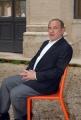 mattoni/markanews 9/06/08 festival delle letterature roma nella foto: vincenzo cerami