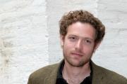 mattoni/markanews 11/06/08 festival delle letterature roma nella foto: stefan merrill block  giovane scrittore esordiente americano