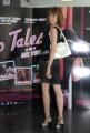 mattoni/markanews 18/06/08 roma presentazione del film _ go go tales_ nella foto:  stefania rocca