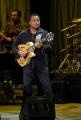 mattoni/markanews 15/07/08 roma auditorium concerto di george benson