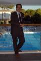 mattoni/markanews 15/07/08 roma sede rai tor di quinto conferenza stamps di presentazione della programmazione per le olimpiadi nella foto : massimo de luca
