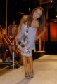 mattoni/markanews roma 4/09/08 presentazione della nuova serie tv di _tatami_ con Camila Raznovich