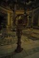 gioia botteghi/markanews 7/09/08 Chiesa di santa croce in gerusalemme a roma:La Bibbia in televisione - Prime letture di Papa Benedetto XVI, raiunoLe letture dureranno, come detto, ben 6 giorni, all'interno di un programma chiamato La Bibbia, giorno e notte, con un'impressionante staffetta di lettori che si daranno il cambio, versetto dopo versetto, dalla Basilica di Santa Croce in Gerusalemme, a Roma.