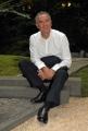 gioia botteghi/markanews 12/09/08 roma presentazione del nuovo conduttore de _la vita in diretta_ su raiuno, lamberto sposini