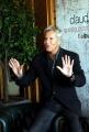 gioia botteghi/markanews 15/09/08 claudio baglioni conferenza stampa per il disco il libro , il film _ questo piccolo grande amore_