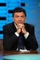 gioia botteghi/markanews roma la 7 lilli gruber presenta la nuova edizione di otto e mezzo in onda da lunedì 22/09 nella foto: federico guiglia,