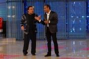 gioia botteghi/markanews 19/09/08 roma, nino frassica ospite di carlo conti nella trasmissione I migliori anni raiuno in onda in diretta ieri sera