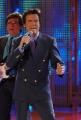 gioia botteghi/markanews 19/09/08 roma, little tony ospite di carlo conti nella trasmissione I migliori anni raiuno in onda in diretta ieri sera