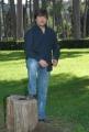 gioia botteghi/markanews 22/09/08 roma presentazione della serie tv _ crimini bianchi_ in onda su canale 5 in prima serata, nella foto:   ricky menphis,