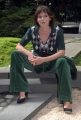 mattoni/markanews  2/10/08 roma conferenza stampa della fiction _ coco chanel_ raiuno  nella foto Barbora Bobulova