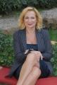 IPP/Botteghi 10/10/08 presentazione della Fiction _ VIP_ in onda su canale 5 il 14 ottobre nella foto  Monica Scattini