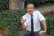 IPP/Botteghi 10/10/08 presentazione della Fiction _ VIP_ in onda su canale 5 il 14 ottobre nella foto  Carlo Buccirosso