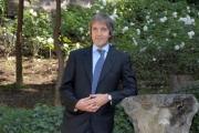 IPP/Botteghi 10/10/08 presentazione della Fiction _ VIP_ in onda su canale 5 il 14 ottobre nella foto Carlo Vanzina