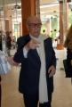 mattoni/markanews 12/06/08 roma conferenza stampa della festa del cinema di roma e presentazione del nuovo direttore artistico gian luigi rondi,