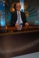 IPP/Botteghi 16/10/08 presentazione della nuova scenografia del tg3 nella foto: Giuliano Giubilei
