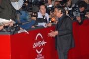 matoni/markanews 22/10/08 festa del cinema di roma, nella foto: al pacino