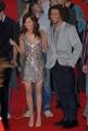high school music III, ashley tisdale, corbin bleu, roma 26/10/08, festa del cinema di roma, photo : mattoni/markanews