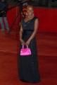 red carpet giovani talenti italiani e francesi, felicitè wouassi, roma festa del cinema 27/10/08 photo : mattoni/markanews