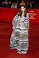 red carpet giovani talenti italiani e francesi, katy saunders, roma festa del cinema 27/10/08 photo : mattoni/markanews