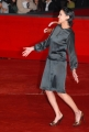 red carpet giovani talenti italiani e francesi, marjana alaoui,   roma festa del cinema 27/10/08 photo : mattoni/markanews