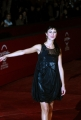 red carpet giovani talenti italiani e francesi, olivia magnani,  anna galiena, roma festa del cinema 27/10/08 photo : mattoni/markanews