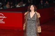 red carpet ,  anna galiena, roma festa del cinema 27/10/08 photo : mattoni/markanews