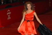 red carpet del film ,  gioia spaziani,  roma festa del cinema 27/10/08 photo : mattoni/markanews