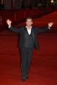 red carpet del film  galantuomini,  beppe fiorello, roma festa del cinema 27/10/08 photo : mattoni/markanews
