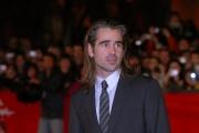 red carpet per il film pride and glory, colin farrell, , roma festa del cinema 28/10/08 photo : mattoni/markanews