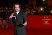 red carpet per il film pride and glory, colin farrell,  roma festa del cinema 28/10/08 photo : mattoni/markanews