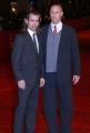 red carpet per il film pride and glory, colin farrell, ed il regista gavin o'connor, roma festa del cinema 28/10/08 photo : mattoni/markanews