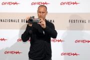pride and glory, il regista gavin o'connor,  roma 28/10/08, festa del cinema di roma, photo : mattoni/markanews