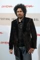el artista, ,sergio pangaro, il regista mariano cohn  roma 28/10/08, festa del cinema di roma, photo : mattoni/markanews