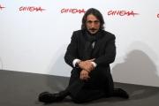 el artista,  marcello prayer,  roma 28/10/08, festa del cinema di roma, photo : mattoni/markanews