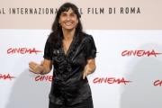 quell'estate ,guendalina zampagni la regista,  roma 28/10/08, festa del cinema di roma, photo : mattoni/markanews