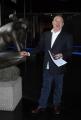 mattoni/markanews 6/11/08  roma, presentazione del docfest, festival internazionale di film documentari d'arte, musica e danza 4à edizione dall'8 al 16 novembre nella foto gli organizzatori e collaboratori,  rubino rubini,